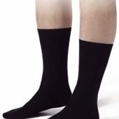Бамбуковые носки мужские Термо шерсть