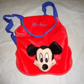 Рюкзак Мини Маус Disney