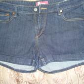 Фірмові джинсові шорти .H&M.