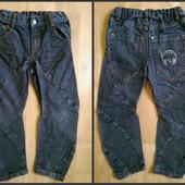Моднячие джинсики Friends р 110 5 л .Хлопок