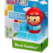 Распродажа - Конструктор  для самых маленьких от   Mega Bloks