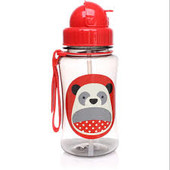 Бутылочка-поильник Skip Hop Панда оригинал, огромный выбор, лучшая цена
