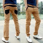 Модные мужские брюки,размер 46,48,50,52