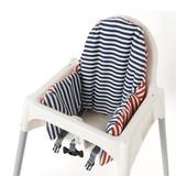 Поддерживающая подушка и чехол Пюттиг. Икеа (Ikea)
