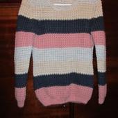 Очень теплый свитер Турция