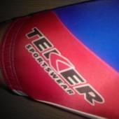 велошорты велокомбинезон Teker Италия с памперсом