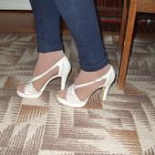Босоножки туфли Jessica Simpson,36 размер