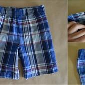 Тонкие хлопковые шорты Faded Glory
