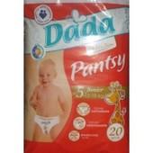 Трусики Dada Premium 5, 20 шт.Pantsy Junior