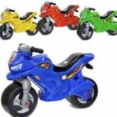 Каталка толокар мотоцикл (Орион)