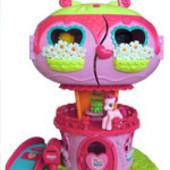 Домик для пони My Little Pony арт.799 - лучший подарок девочке!