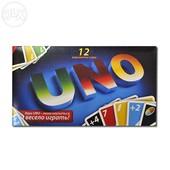 Игра UNO Уно 2 вида