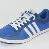 Кроссовки мужские, Adidas, адидас. Арт. G 9067-1