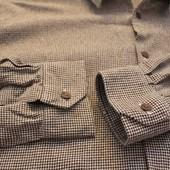 Рубашка Walbusch L/XL сост.Новой