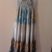 Длинная юбка Турция