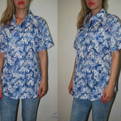 Нежная рубашка Clarina М-Л(40)