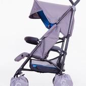 Чехлы на колеса детской коляски 0338