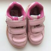 Кросівки (кроссовки) Clarks. Розмір 20 (12,5 см, 4 E). шкіра