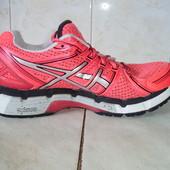 женские кроссовки Asics Gel -kayano 19 (39)