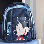 Суперпрочный новый рюкзак Mickey Mouse Микки Маус