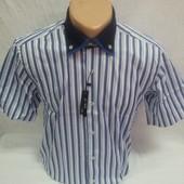 Рубашка хлопок 100% отличное качество
