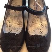 Туфли  для школы Bartek размер 35 36