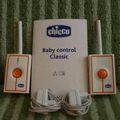 Радионяня Chicco Classic