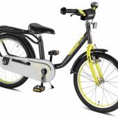 новые велосипеды Puky Z6 для деток от 3 до 6 лет, производитель Германия