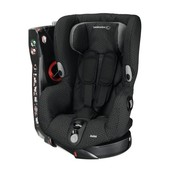 Автокресло Bebe Confort Axiss Black Crystal (86088740)