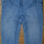 1 - 2 года 92 см Обалденные модные джинсы с звездочками Next Некст