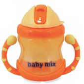 Поильник-непроливайка Baby mix GLT-C005
