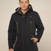 Куртка мужская демисезонная M444439
