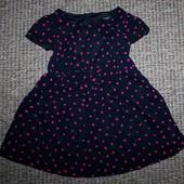 Платье George на 1-1,5год