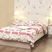 Гарантия 2 года! Кровать Мишка №6 без ящиков, 90x190 см, укр. производство