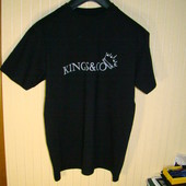 Футболка Kings&Co