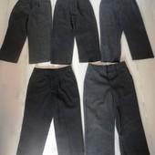 Фирменные брюки на 3-4 года