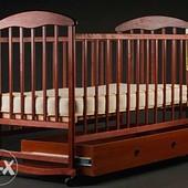 Новые кроватки ,матрасики,комплекты в кроватки по низким ценам 111