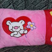 Подушка детская ТМ Гуливер