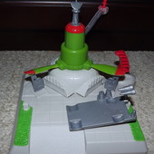 """Игровой набор Mattel """"Идем на взлет"""" для героев м/ф """"Самолетики"""""""