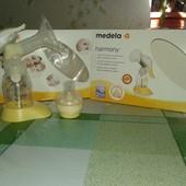 Продам молокоотсос Medela Harmony
