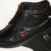 Ботинки kicKers  44-45