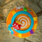 Развивающая игрушка Веселый мячик от vtech