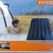 Надувной кемпинговый матрас 68798 Intex
