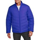 Мужские деми куртки Faded Glory. Размеры - m-l-xl-2xl Цвет-ярко-синий.