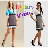 Супер платья от Ostin (Остин) по минимальной цене