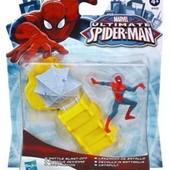 Распродажа  -  Марвел Человек-Паук Фигурки-каскадеры от Hasbro спайдермен
