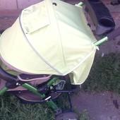 Детская коляска Casato прогулочная