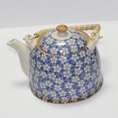 Чайник керамика фарфор заварник