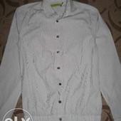 Сорочка (рубашка) TopMan на ріст 152 - 158 см. стан нової