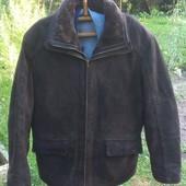 Куртка кожаная Canda(Германия)